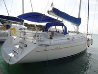 Make your upcoming vacation memorable onboard Beneteau 51.5