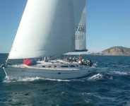 Have fun in San Diego, California onboard perfect small sized sloop