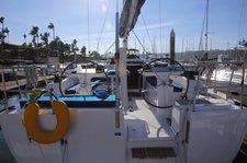 Explore San Diego onboard 40' Catalina