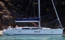Enjoy France onboard Dufour 405 Grand Large