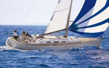 Set sail in Martinique onboard Oceanis 43