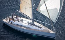 Indulge in luxury in France onboard Dufour 45 E