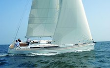 Set your dreams in motion onboard Dufour 450 Grand Large