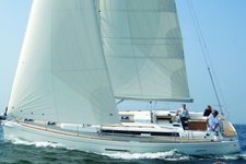 Explore France onboard Dufour 450 Grand Large