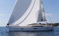 Explore Bas du Fort, Guadeloupe onboard Dufour 460 Grand Large Liberty