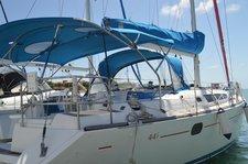 Explore Grenada onboard Jeanneau 44i