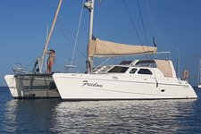 Charter in Grenada and the Grenadines