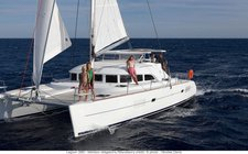 Make your upcoming vacation memorable onboard this amazing motor yacht