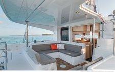 Explore Frnace onboard 39' Lagoon