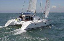 Set Sail in Grenada onboard Lagoon 410