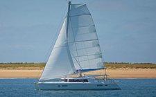 Have fun in Grenada onboard this 42' catamaran