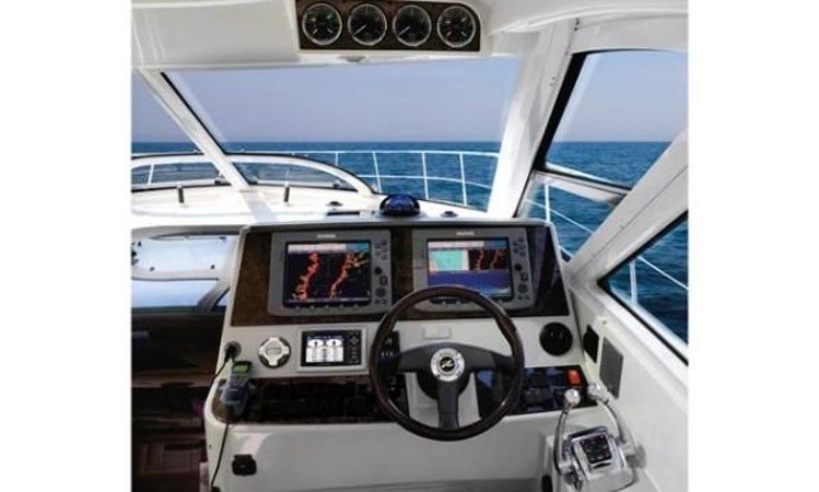 Sea Ray boat for rent in port washington