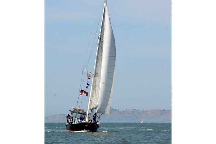 Sloop boat for rent in San Francisco