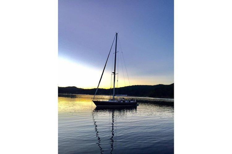 Sloop boat rental in Shilshole Bay Marina, WA