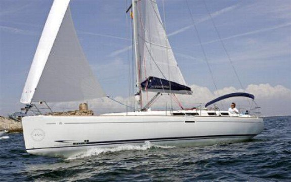 Enjoy amazing Sights in France onboard Dufour 455