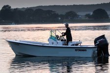 Unmatched Northeast Angling Experience