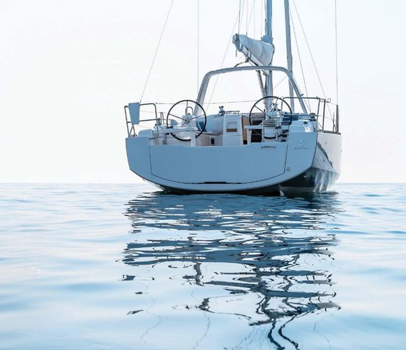 Boat for rent Bénéteau 37.0 feet in Marina Kornati, Biograd, Croatia