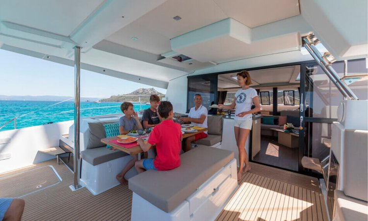 Boat rental in Tenerife,