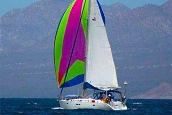 Beneteau boat for rent in Honolulu