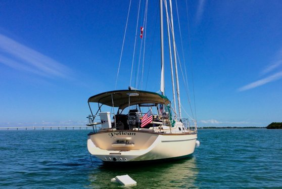 Island Packet Yachts's 38.0 feet in Miami