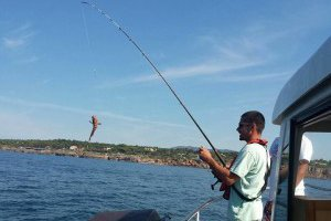 starfisher's 27.6 feet in Lisboa