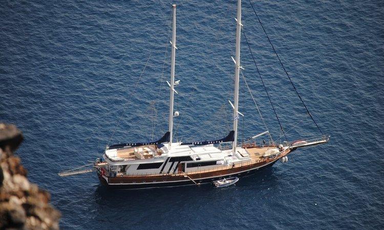 121.39 feet Custom in great shape