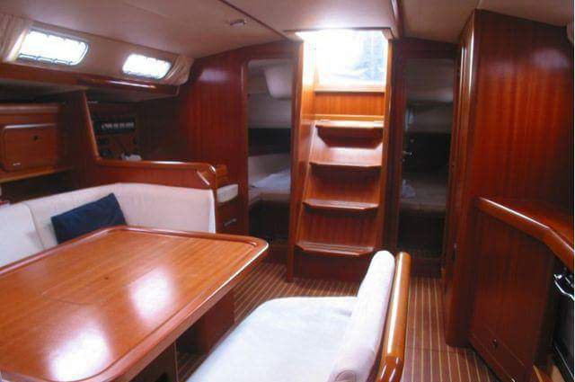 Sloop boat for rent in Lecce