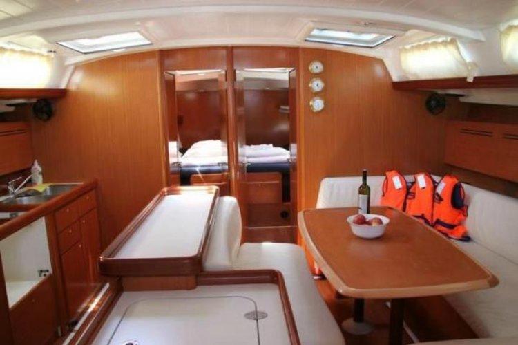 Sloop boat rental in Phuket, Thailand