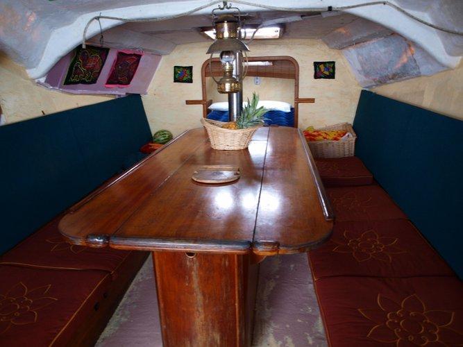 Boating is fun with a Catamaran in Elba