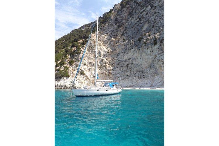 Sloop boat rental in Alimos, Athens, Greece, Greece