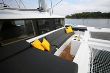 This fantastic and Luxury Catamaran is ready for you