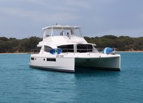 Luxurious Leopard 51 Powercat available for charter in Singapore