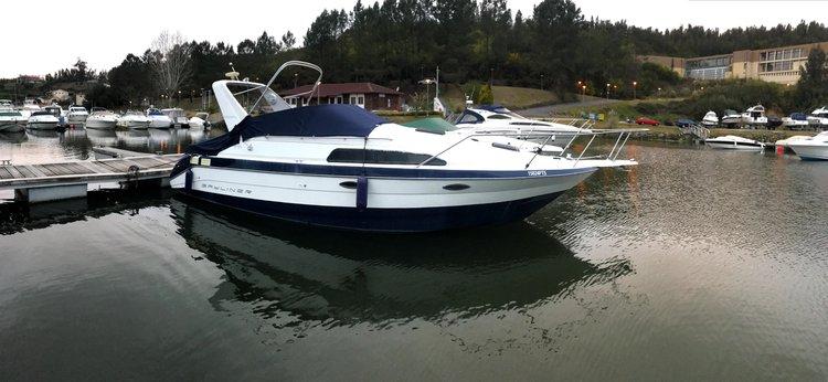 Rent a boat @ Douro River