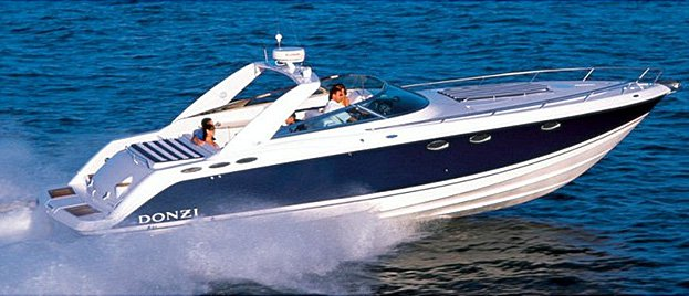 Just chill & relax aboard 40' motor yacht in California