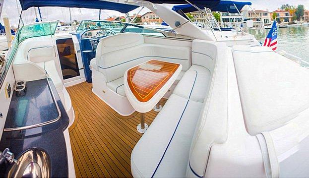 Boat for rent DONZI 40.0 feet in Newport Beach, CA