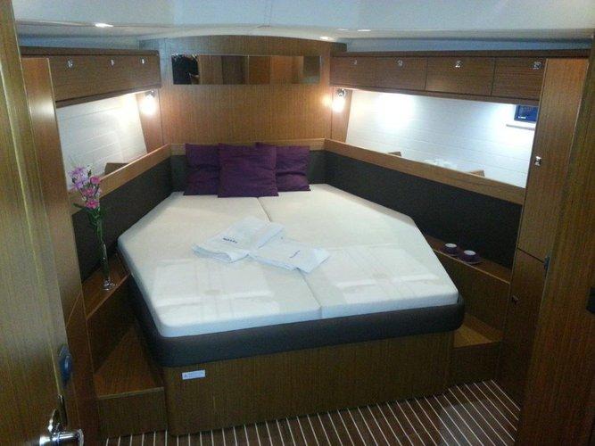 Boat for rent Bavaria 46.0 feet in Nanny Cay, British Virgin Islands