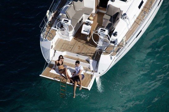 Other boat rental in Nanny Cay, British Virgin Islands