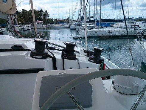 Boat rental in Nanny Cay,
