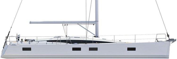 Boat for rent Jeanneau 54.0 feet in Nanny Cay, British Virgin Islands