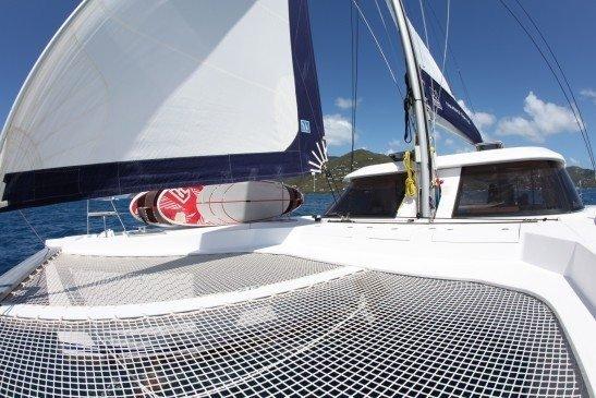 39.0 feet Nautitech in great shape