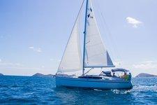 Sail through the British Virgin Islands aboard this luxurious Bavaria