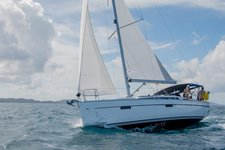 Experience the British Virgin Islands aboard this amazing Bavaria