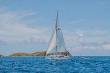 Explore the British Virgin Islands aboard this beautiful Bavaria