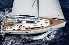 Experience the British Virgin Islands aboard this incredible Cruiser 51