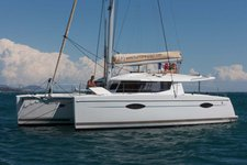 Experience luxury in Grenada aboard this beautiful Fontaine-Pajot 44