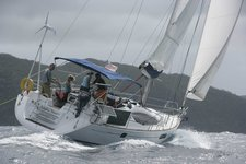 Experience St. Vincent and the Grenadines aboard this amazing 45DS