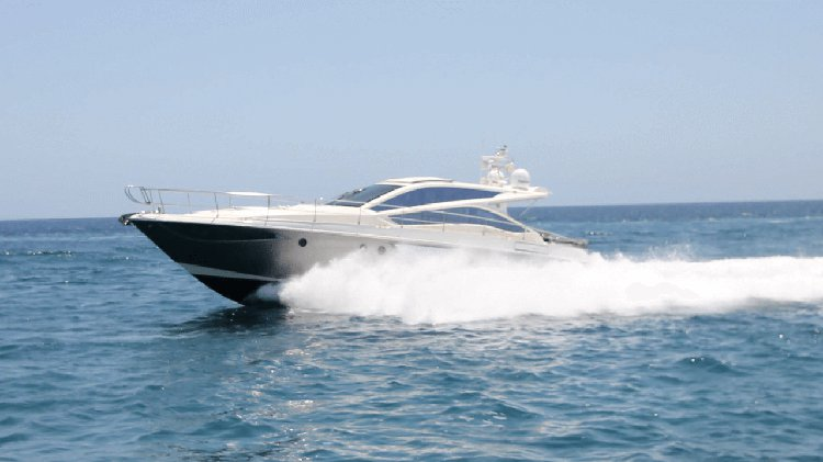 Have some great time with your loved ones in Cyprus aboard Cranchi 64