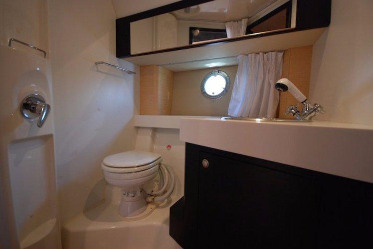 Boat for rent Cranchi 36.0 feet in Portomaso Marina, Malta