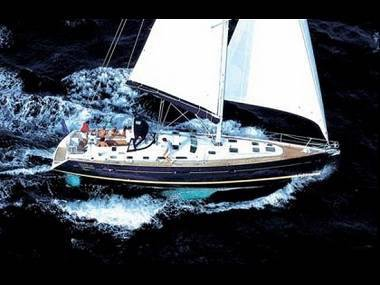 Let your dreams come true in Sliema, Malta aboard Beneteau Oceanis 423
