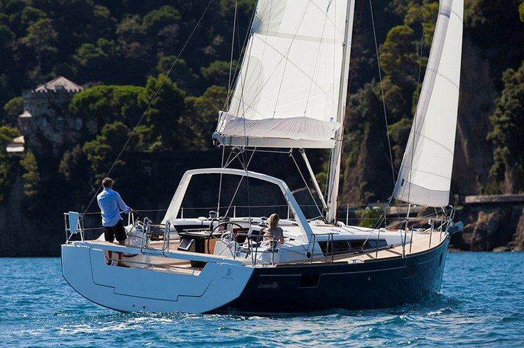 Collect some awesome memories aboard 48' sloop in Gzira, Malta